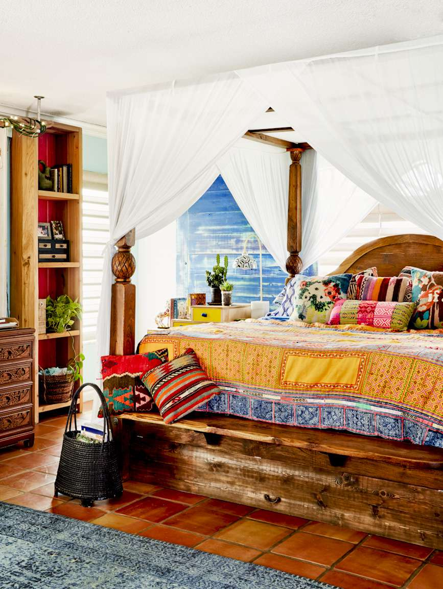 gender neutral bedroom