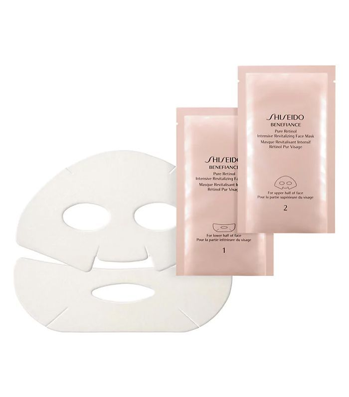 Women's Benefiance Pure Retinol Intensive Revitalizing Face Mask