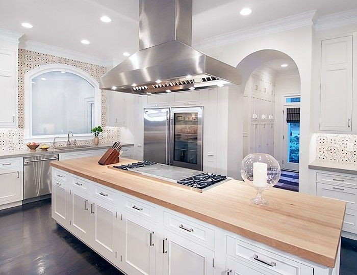 Nate Berkus remodel: kitchen