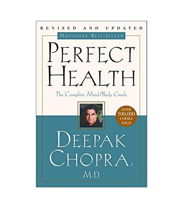 Deepak Chopra Perfect Health