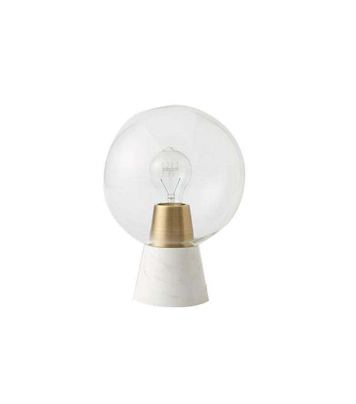 Lámpara de mesa Nova
