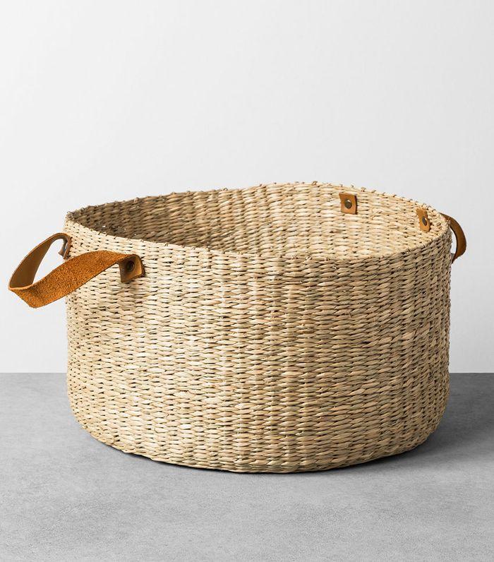 Hearth & Hand with Magnolia Storage Basket