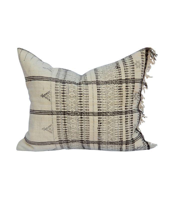 Katie Hodges Irene pillow
