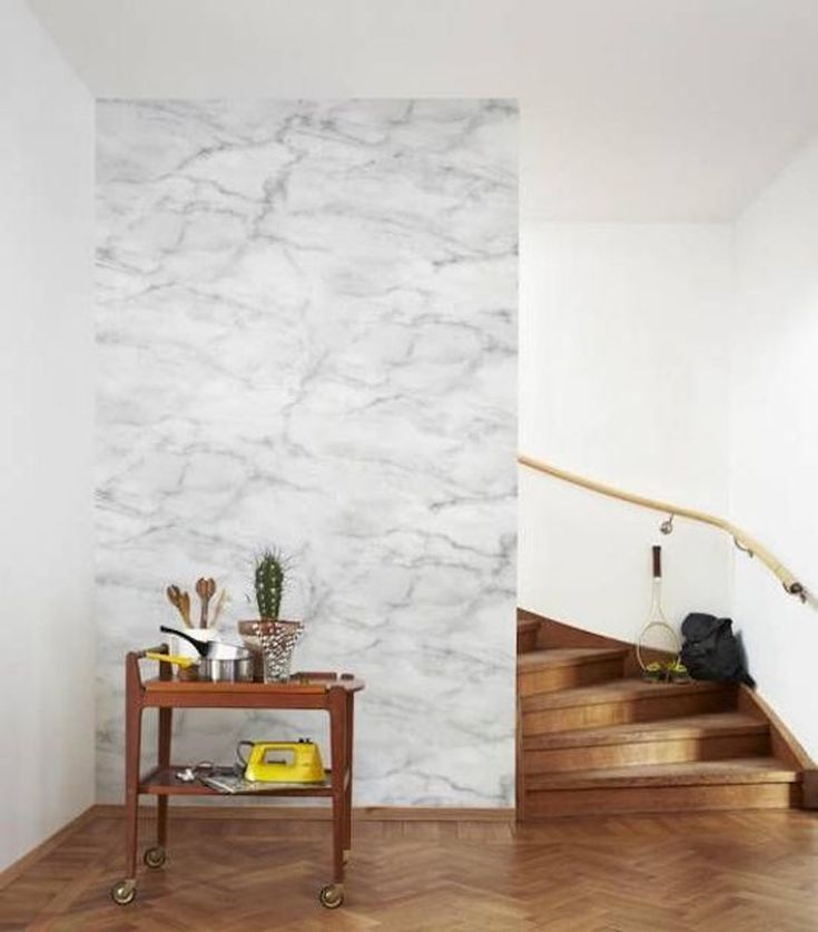 Decorating With Marble Wallpaper 10 Ways To Sport This Luxe Look