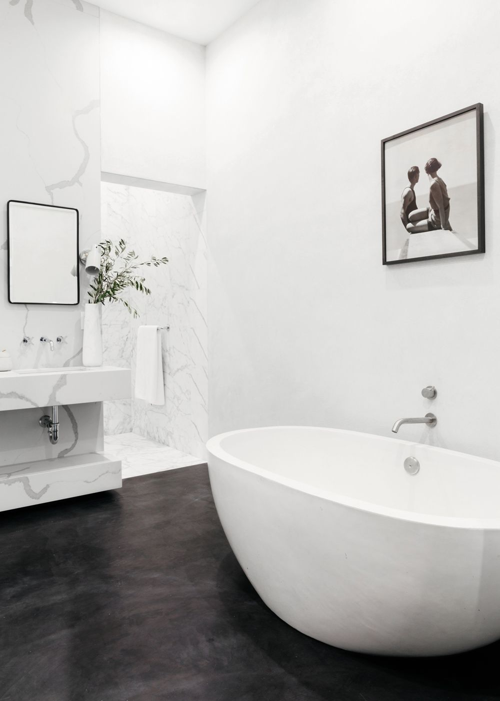 15 Simple Ways to Make Your Bathroom Instagrammable
