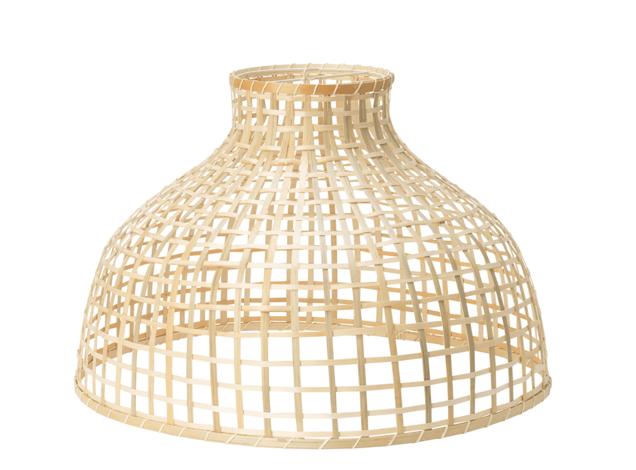 IKEA Bamboo lamp