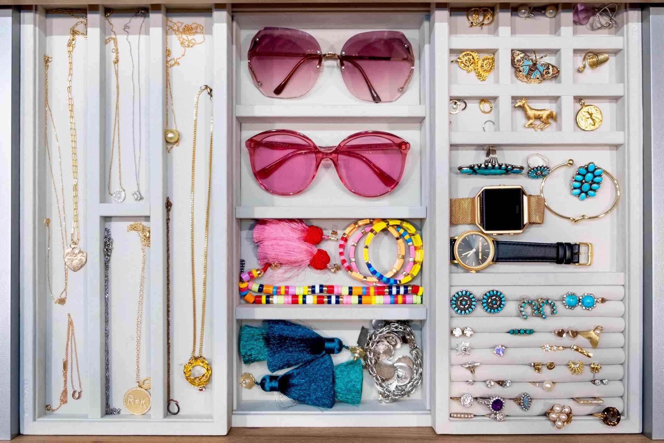 Kacey Musgraves closet