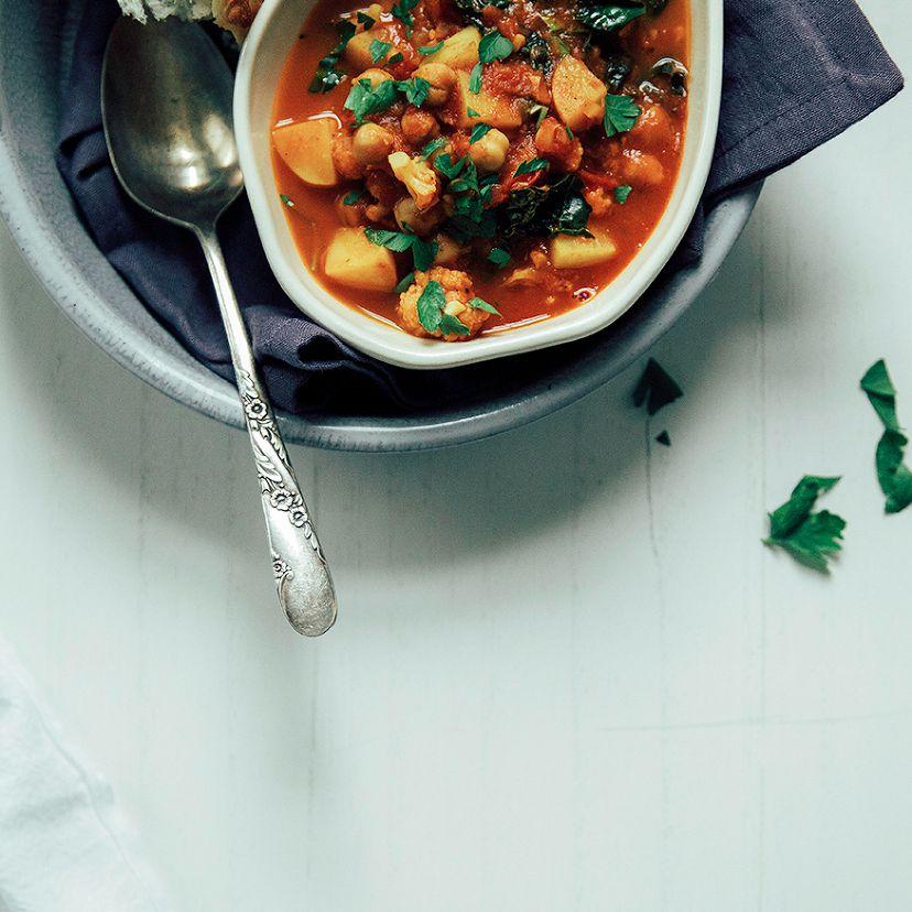 Recetas indias de olla de cocción lenta: el primer desastre
