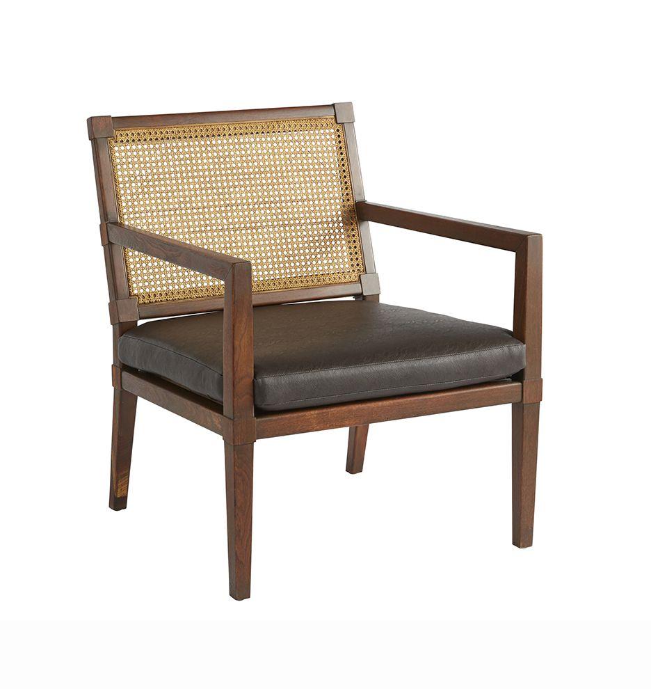 silla de caña