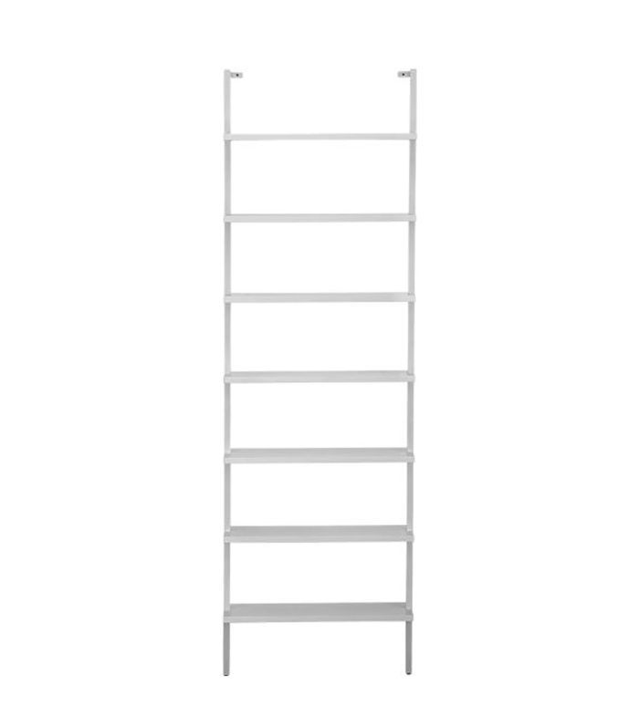 Stairway Wall Mounted bookcase by CB2