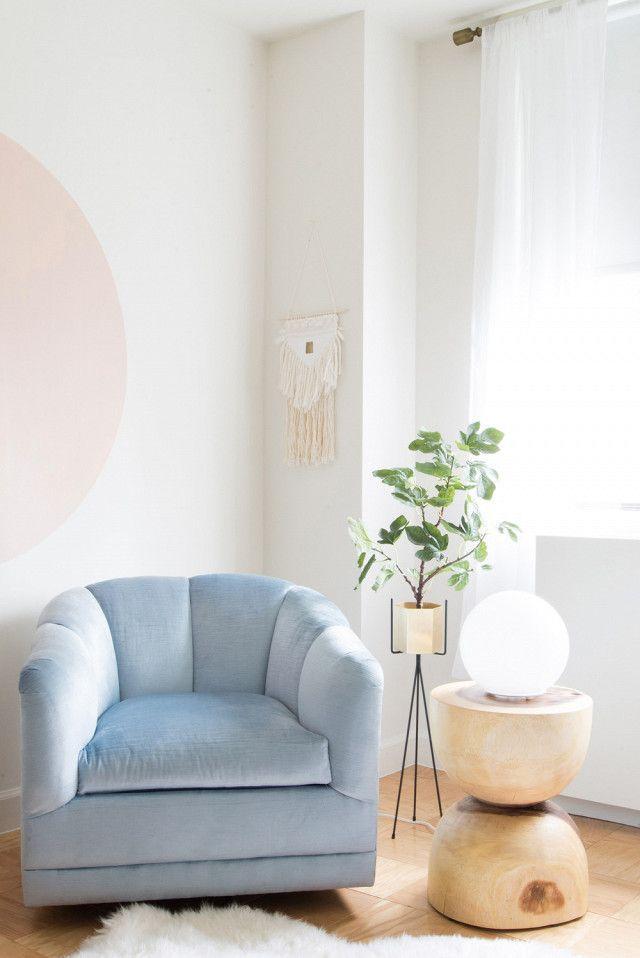 Modern nursery—Tali Roth