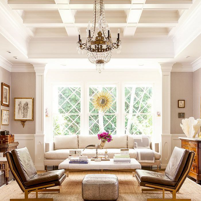 Small Eclectic Living Room Decorating Ideas: 10 Eclectic Living Rooms That Still Feel Cohesive