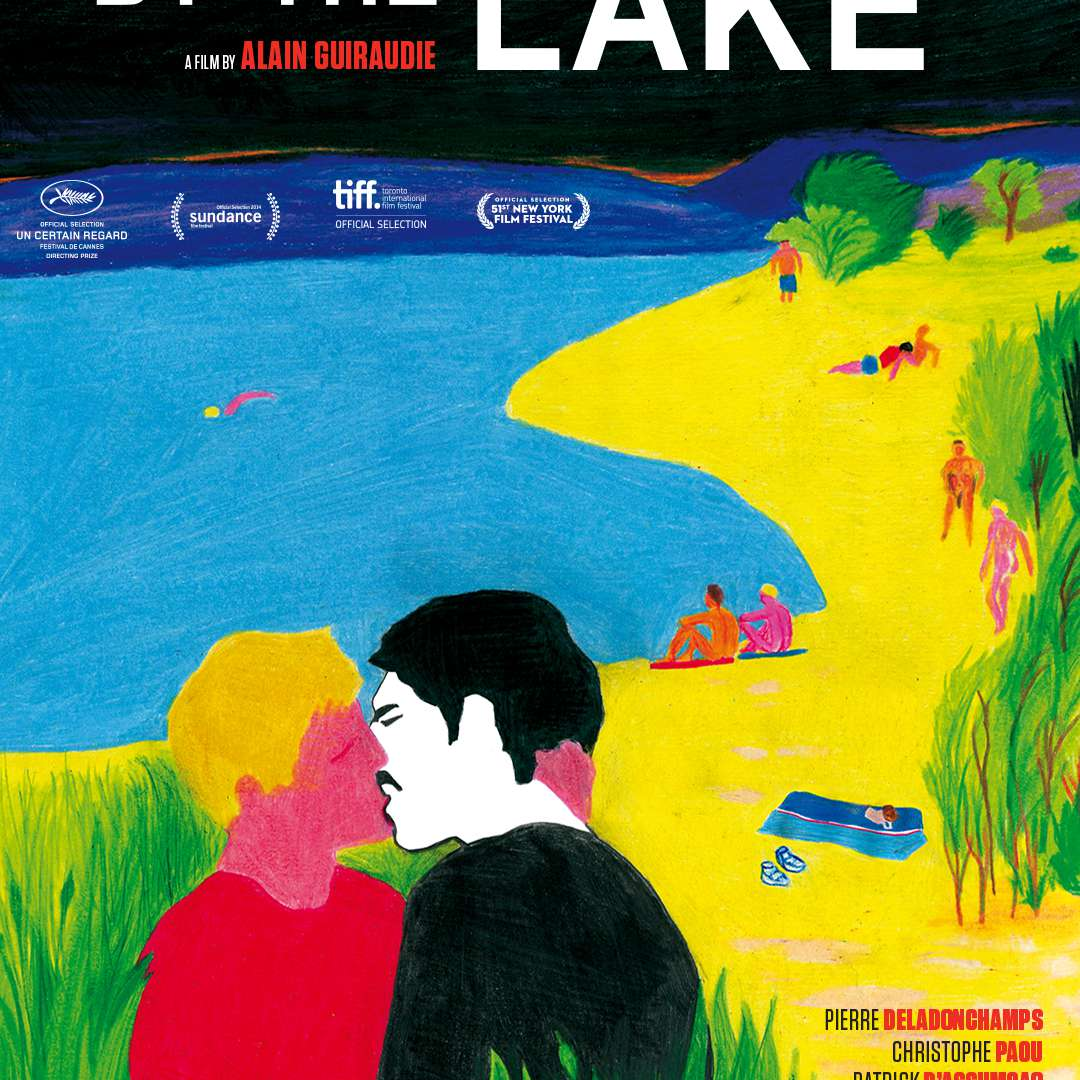 Extraño en el lago