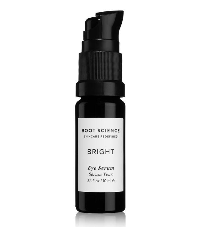 BRIGHT: Rejuvenating Botanical Eye Serum