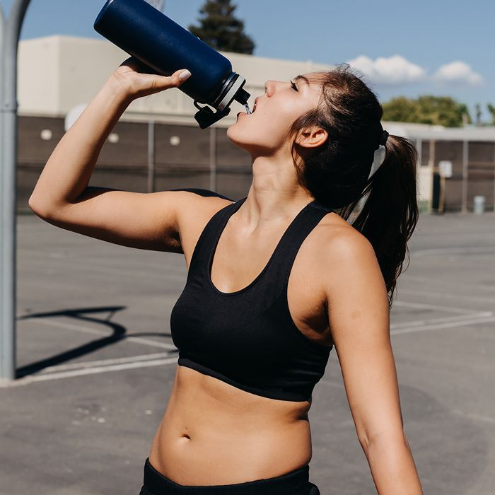 What Happens When You Drink a Gallon of Water Per Day