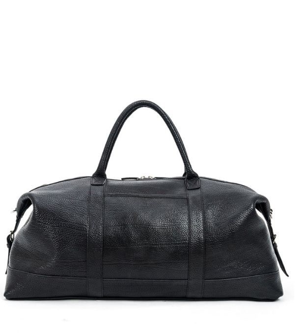 Leatherology Kessler Large Duffle