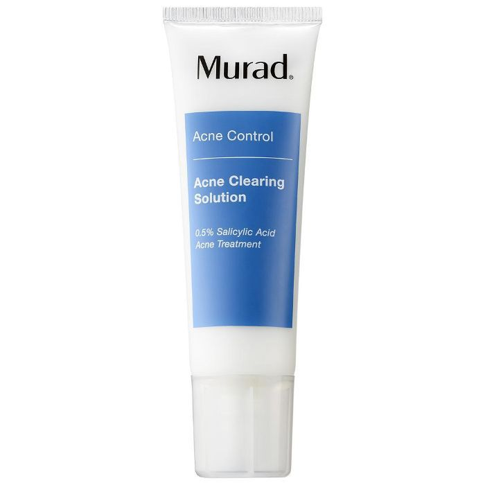 Acne Clearing Solution 1.7 oz Acne In Your 40s