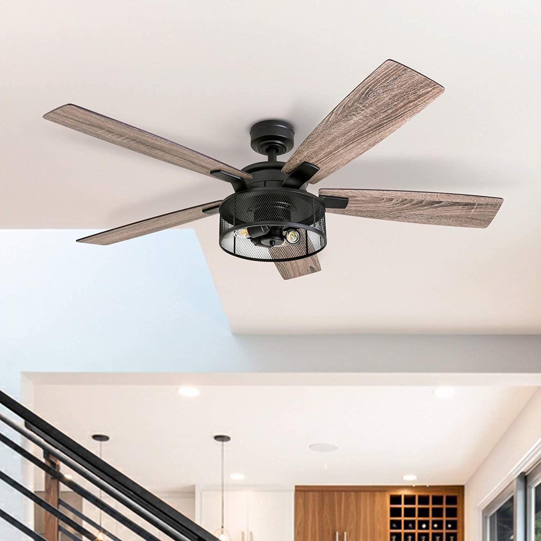 Honeywell Ceiling Fans Carnegie LED Ceiling Fan