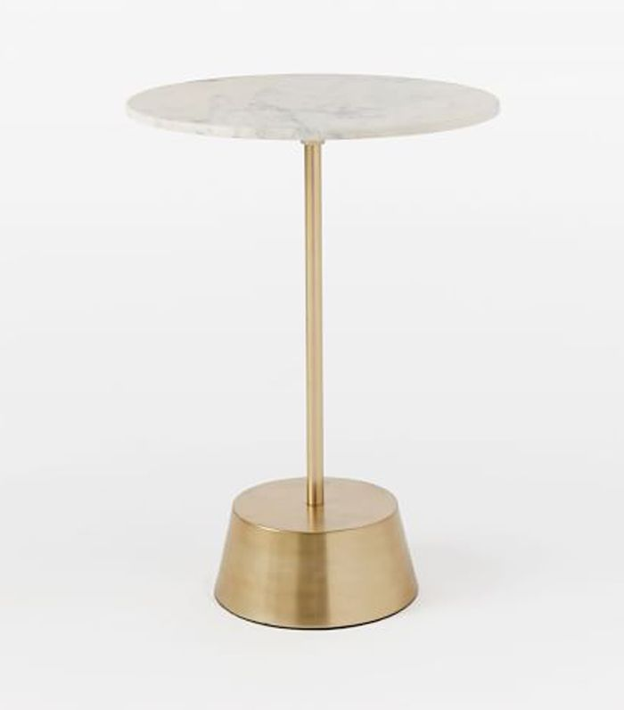 Maisie Side Table - Tall