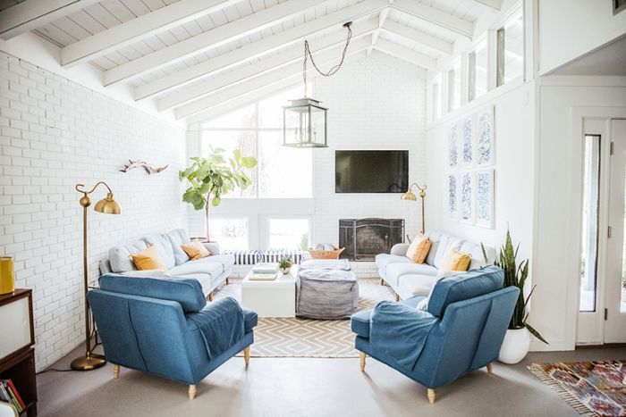 20 Stylish Family Room Décor Ideas and Inspiration