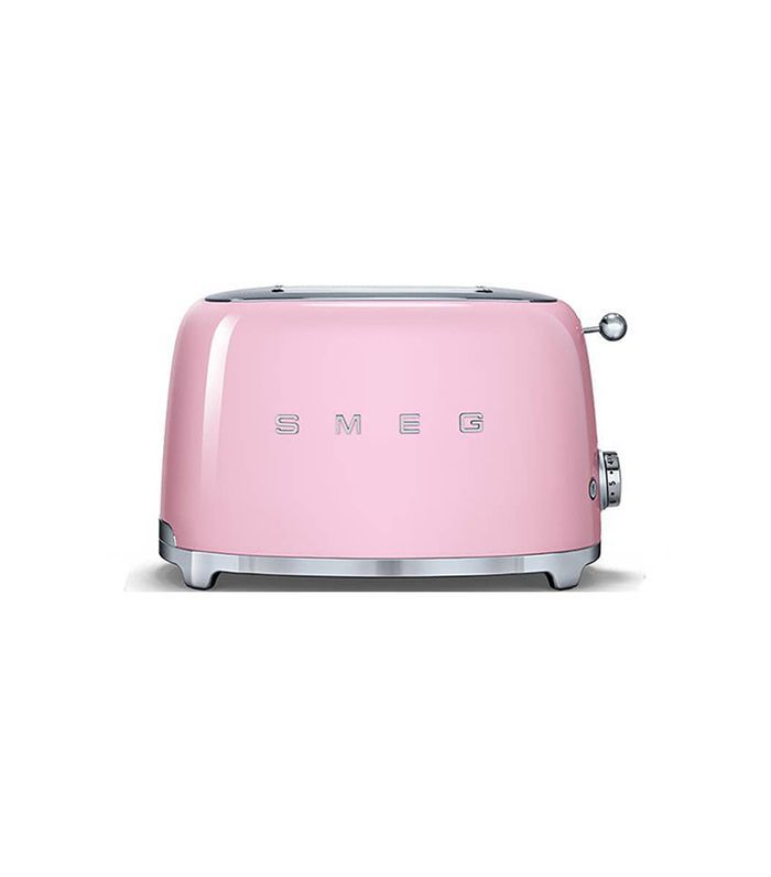 Smeg '50S Retro Style Two-Slice Toaster