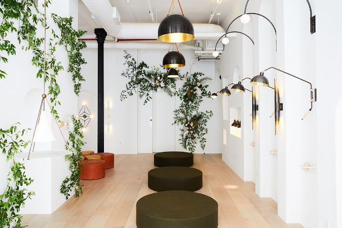 Allied Maker—lighting design ideas