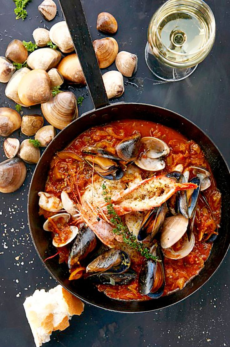 Tips to Create French Cuisine Ideas