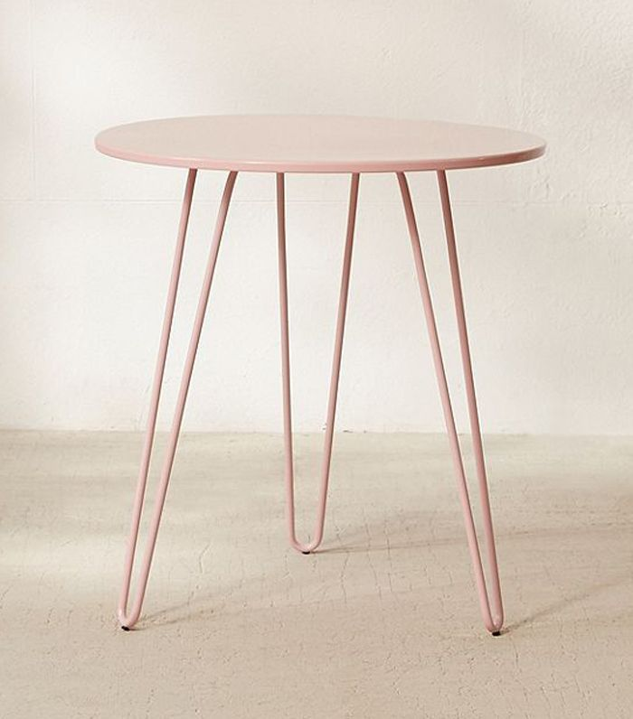 Alden Bistro Table
