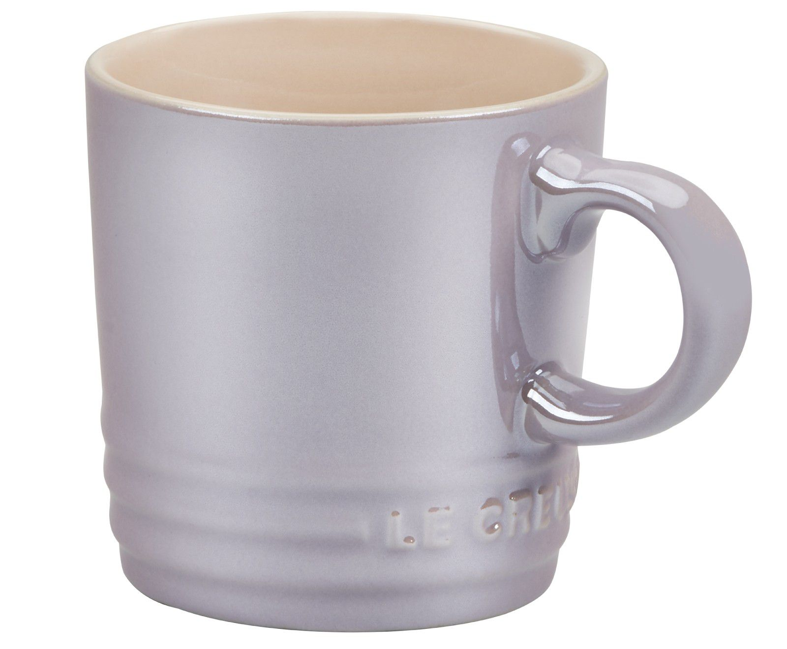 Le Creuset Metallics Collection Espresso Mug