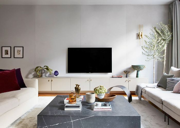 How To Choose The Right Coffee Table For Your E