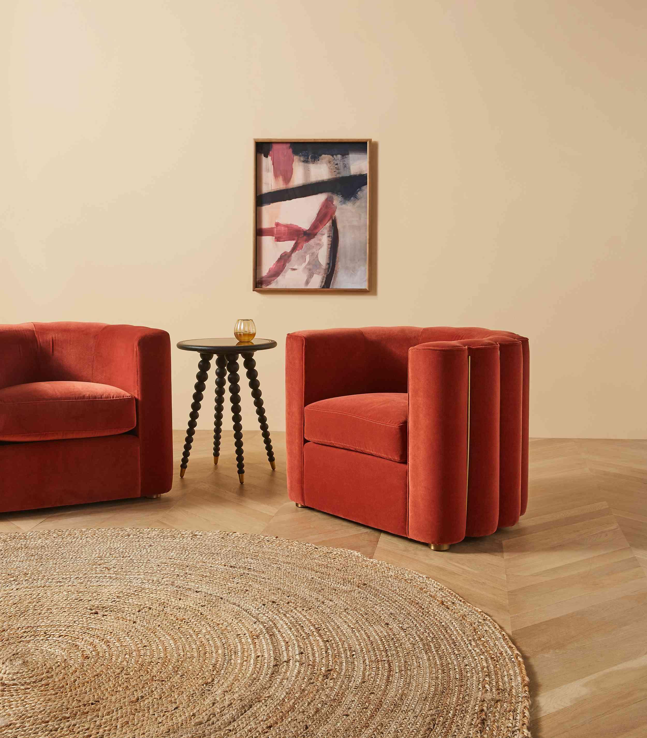 Sensational Anthropologie Soho Home Collaboration Creativecarmelina Interior Chair Design Creativecarmelinacom