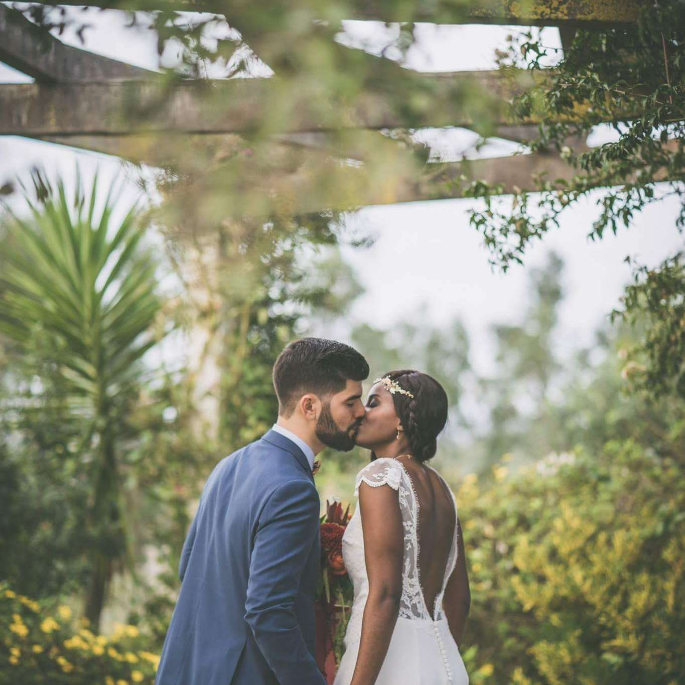 Celebrate Your Black Heritage with These African Wedding ...