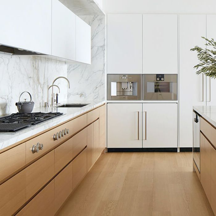Minimalist Kitchen Design: 14 Minimalist Kitchens That Will Soothe Your Type-A Soul