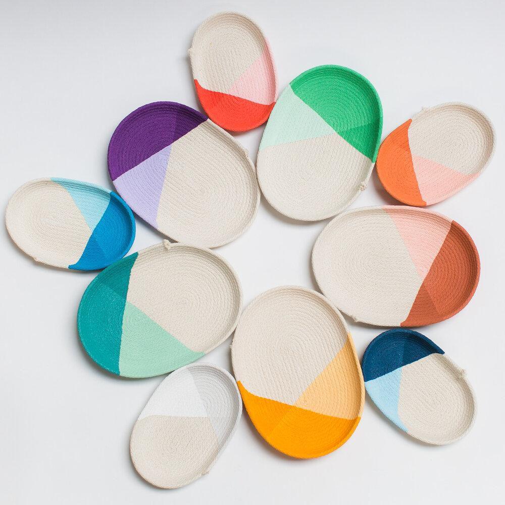 Oval Jewelry Tray