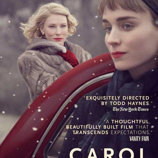 Carol: mejores dramas en Netflix