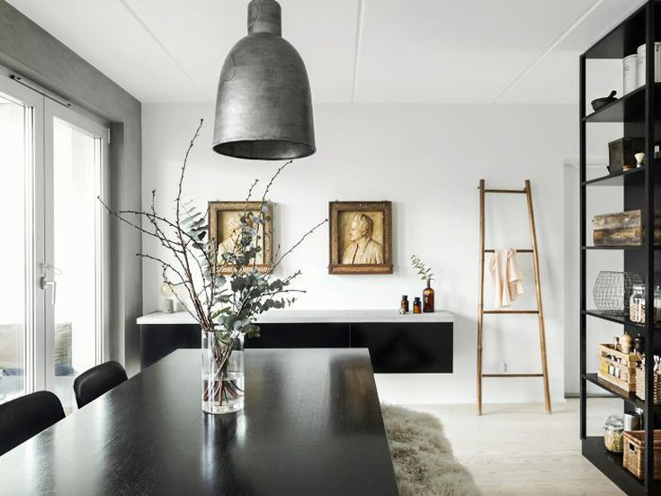 Our Favorite Scandinavian Home Interior Design Ideas