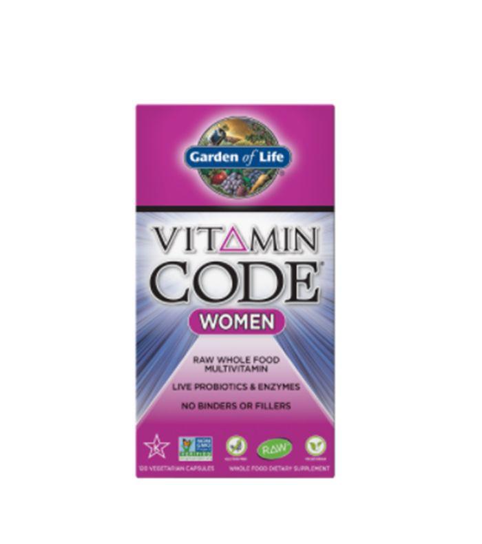 Vitamin Code Women's Multivitamin