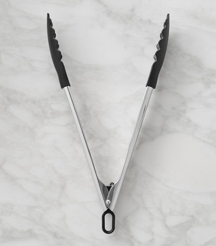Professional Nonstick Tongs