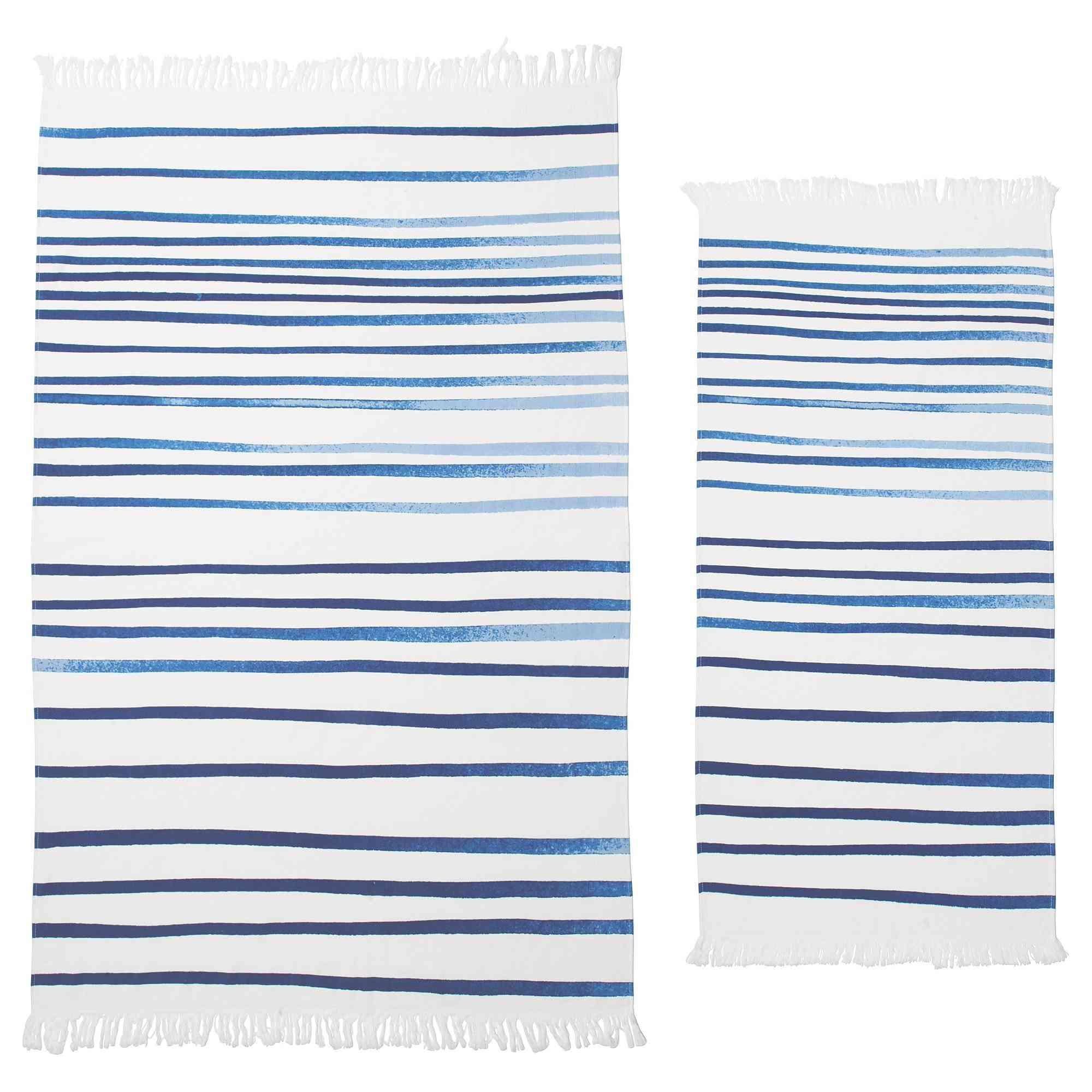 TÄNKVÄRD Spa Towel