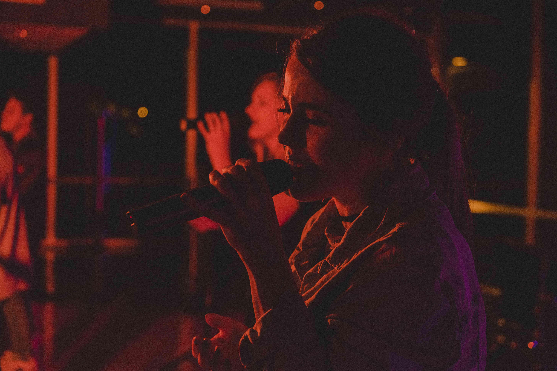 jazz club karaoke