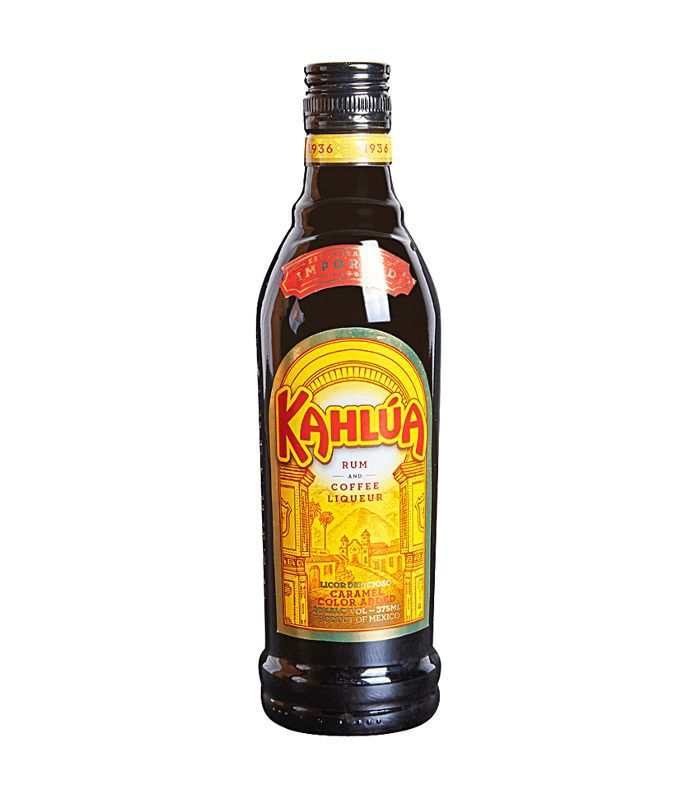 Kahlúa Rum and Coffee Liqueur