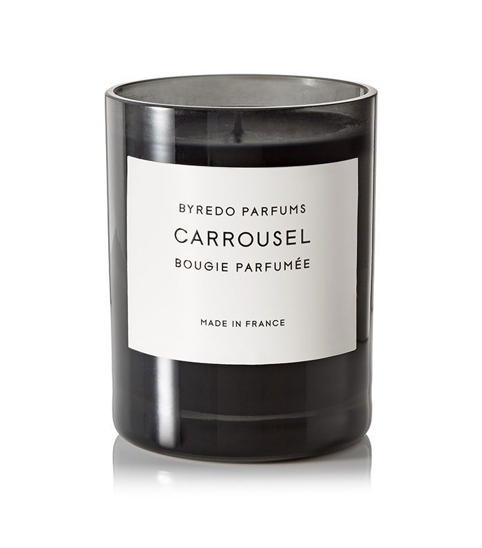 Carrousel Scented Candle