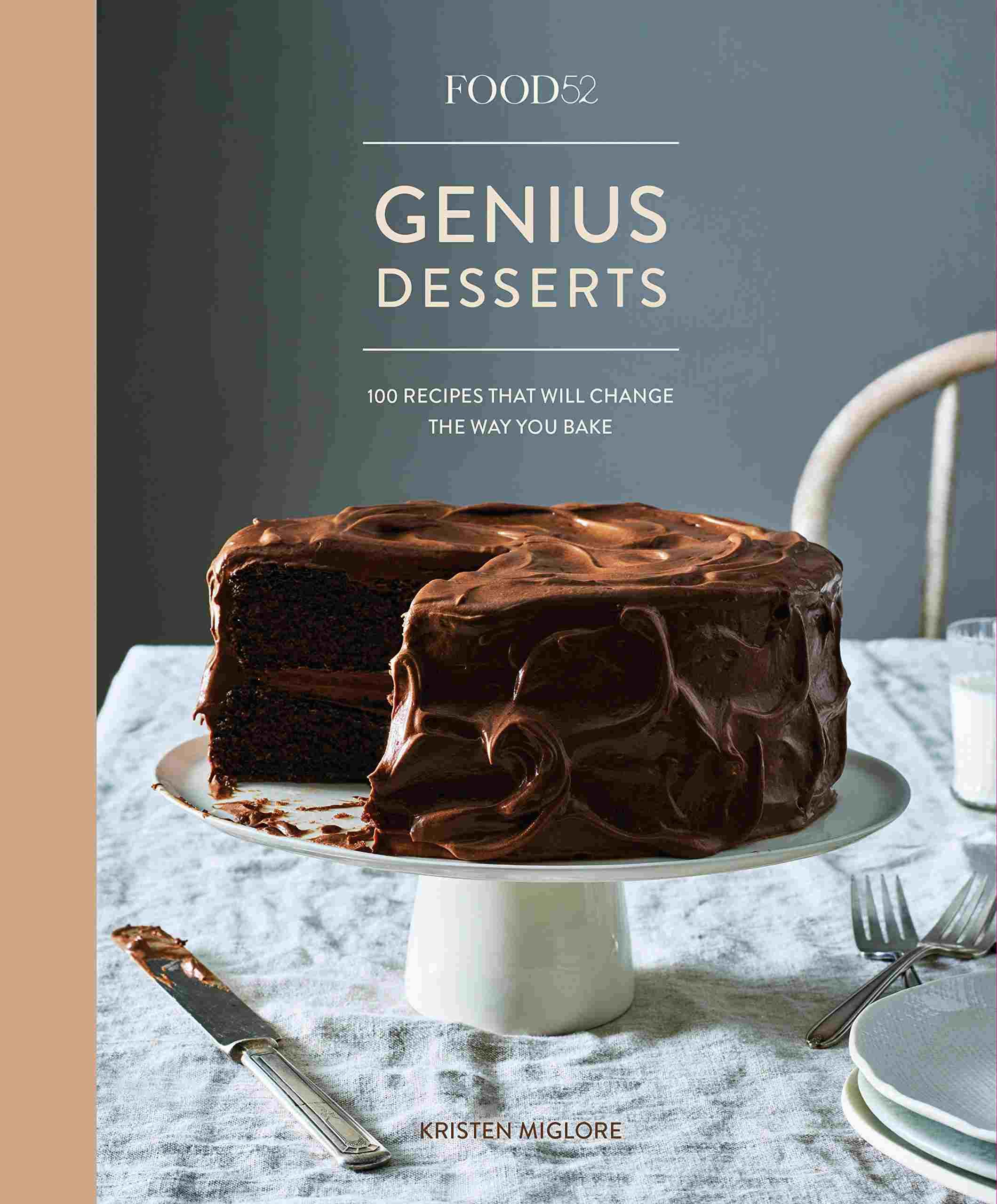 Food52—best baking books