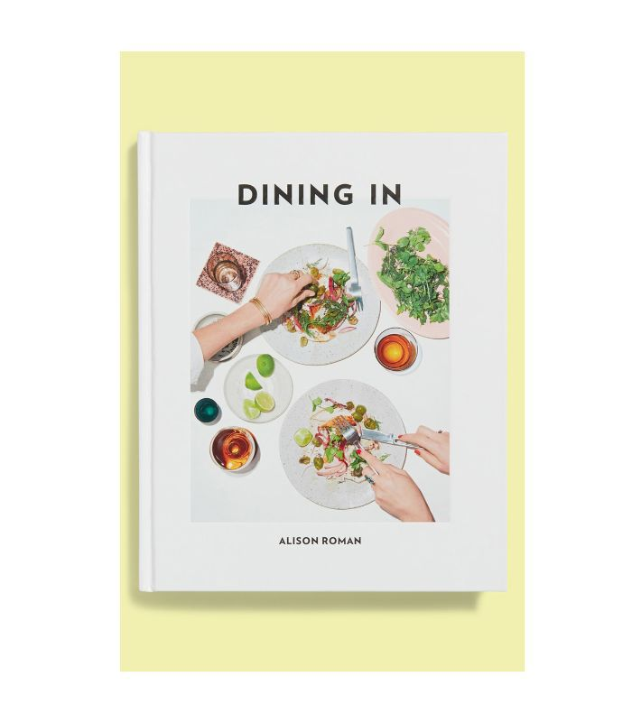Dining In Cookbook