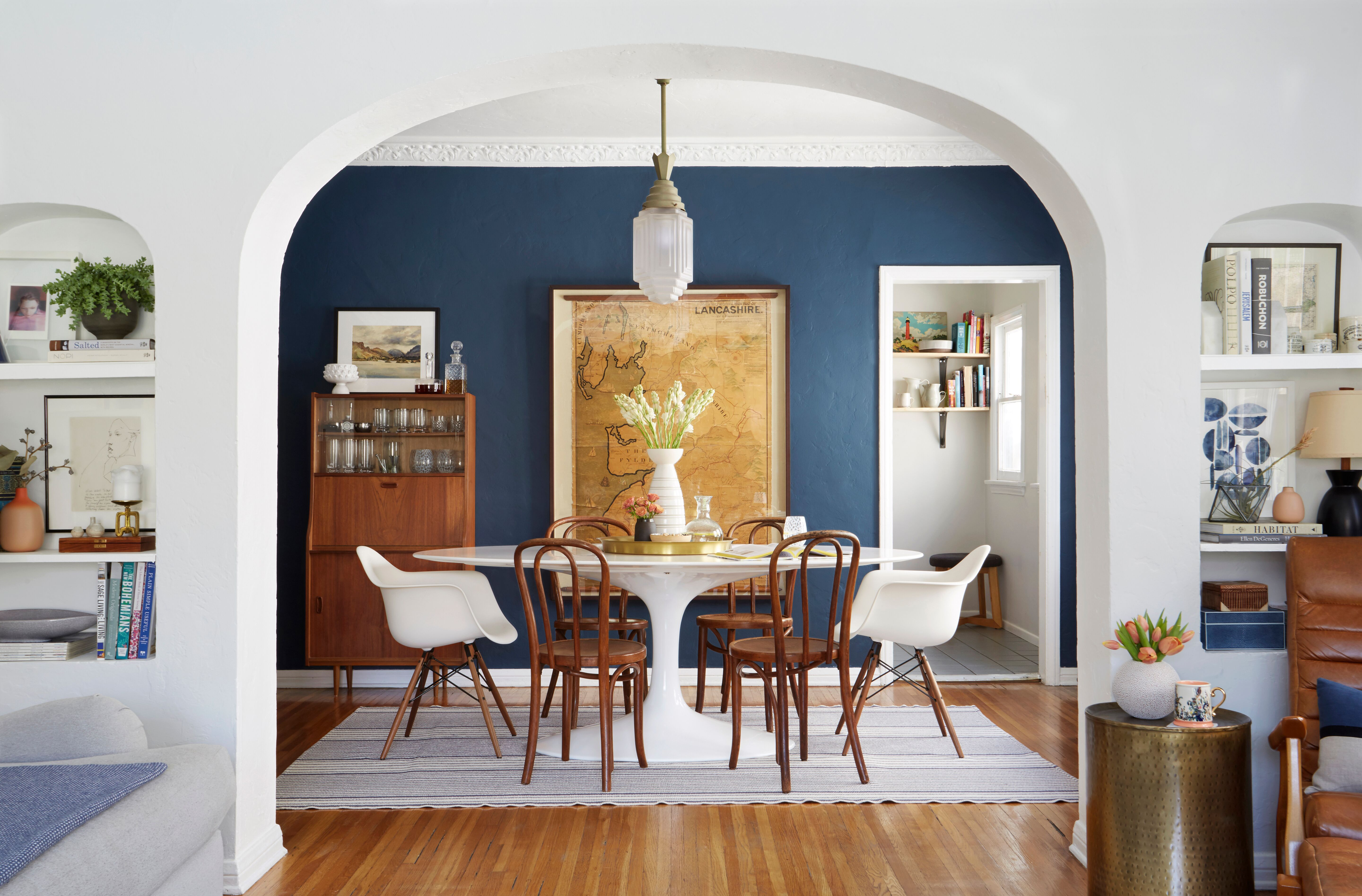 New Colors For Home Decorating from www.mydomaine.com