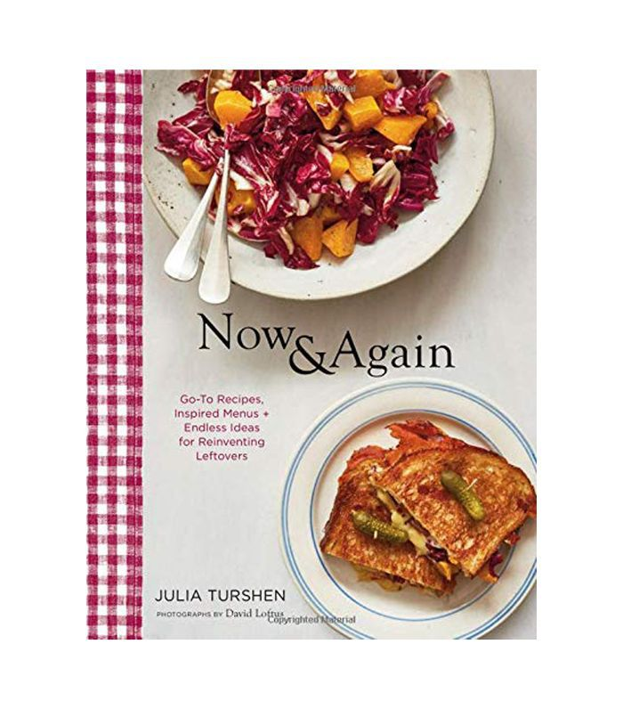 Now & Again by Julia Turshen