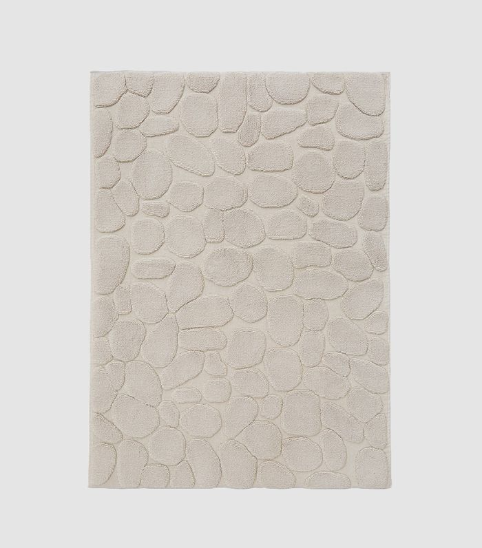 Ishikoro Pebble Stone Bath Mat