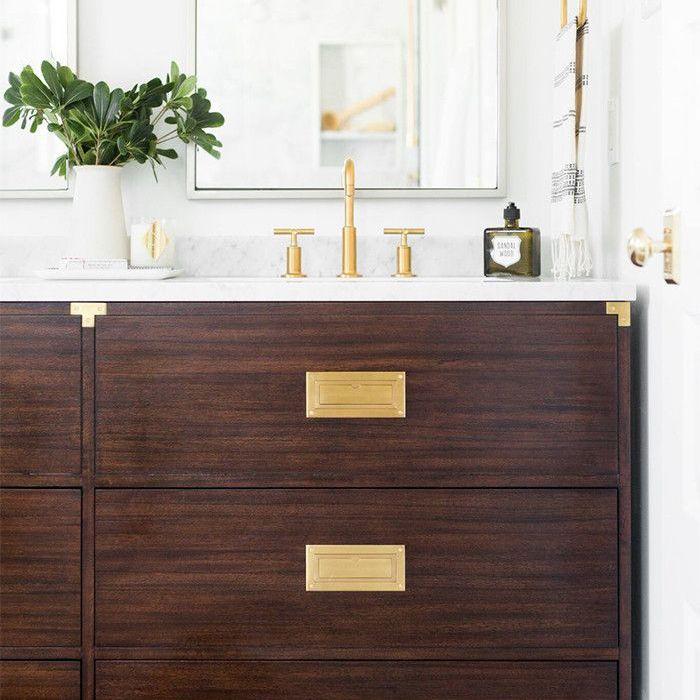 errores de decoración del baño