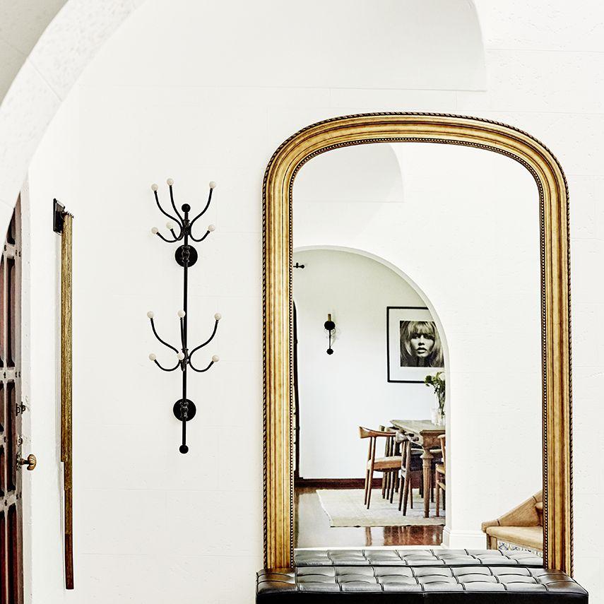Anine Bing—Los Angeles home