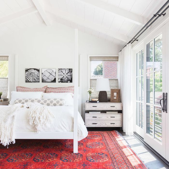 11 Luxurious Bedrooms We Want to Be Transported to Right Now